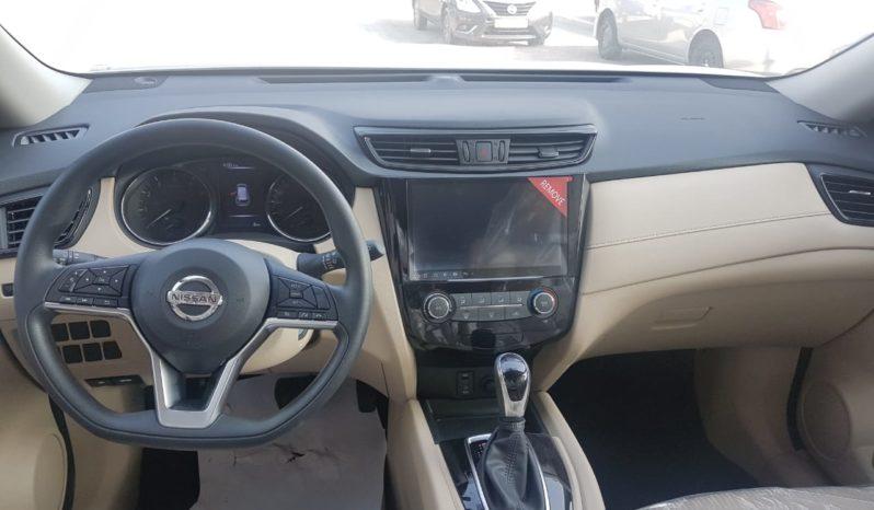 Sale Brand New 0kms Nissan Xtrail 2.5S – 2020 Model Including VAT 5% Total Price,79,000 also Colour Avilable full