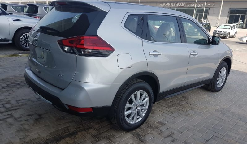 Sale Brand New 0kms Nissan Xtrail 2.5S – 2020 Model Including VAT 5% Total Price,79,000 also Colour Avilable full
