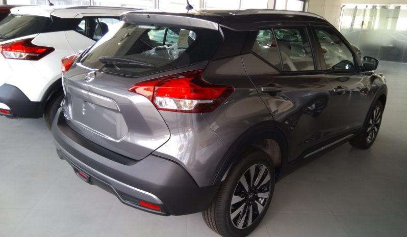 Nissan kicks 1.6SV brand new 0kms model 2020 price,65,000 including VAT 5% colour also avilable full