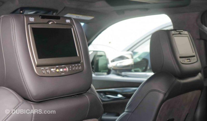 Cadillac Escalade Platinum,2019 MODEL full