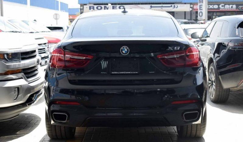 BMW X6 XDRIVE 50i full