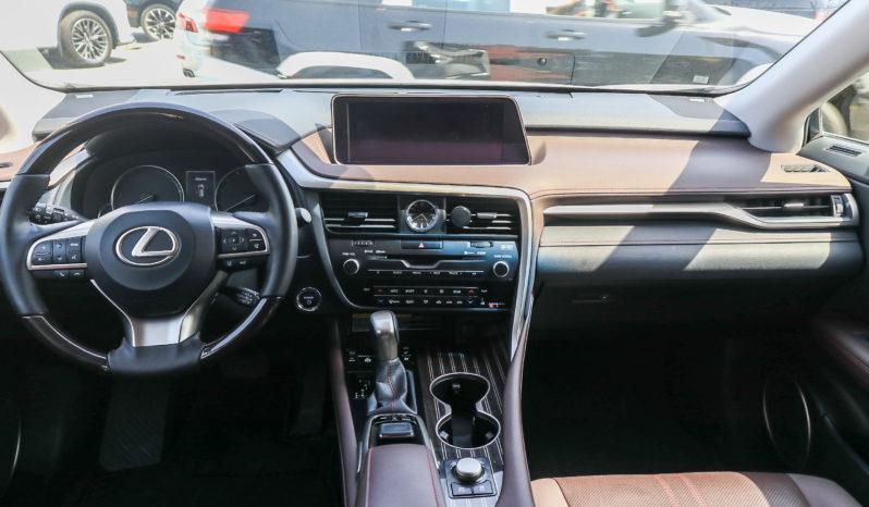 Lexus RX 450 L Hybrid,2018 MODEL full