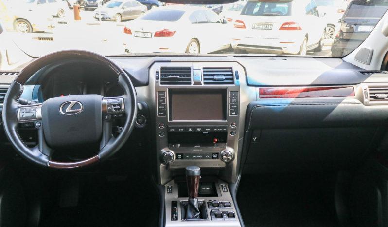 Lexus GX 460,2019 MODEL full