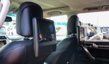 Lexus GX 460, 2019 model full