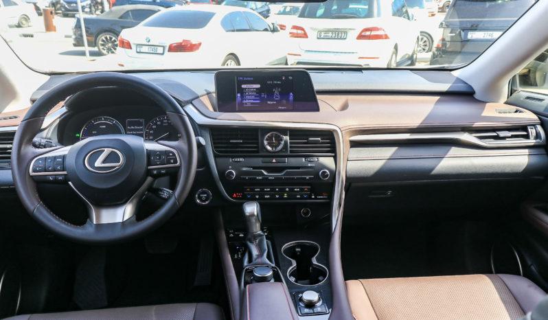 Lexus RX 450 L Hybrid,2019 MODEL full