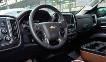 Chevrolet Silverdao Z71 LT Brand New 2018 Model full